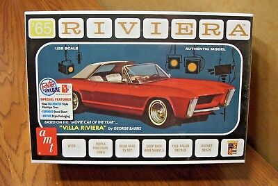 1965 BUICK RIVIERA GAUGE FACES for 1//25 scale AMT KITS