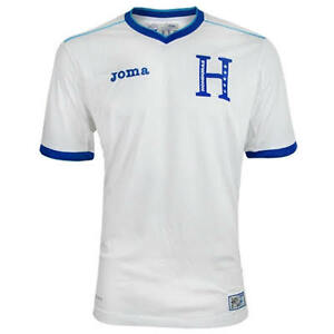 cfc25396f4e Image is loading Original-Joma-Honduras-Home-Casa-Stadium-Jersey-2014