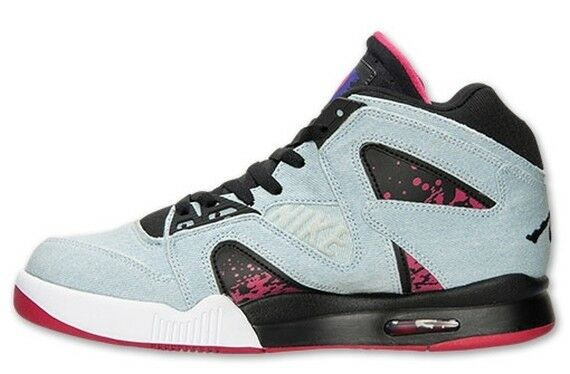 Brand New Air Tech Challenge Hybrid Denm Athletic Fashion Sneakers [653874 400]