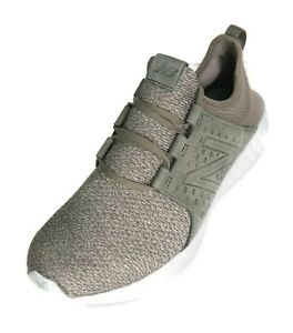 da Cruz New uomo Scarpa Urban Grey stone Cruz Balance di 12 militare Fresh Grey Foam running UAwqAxdSB