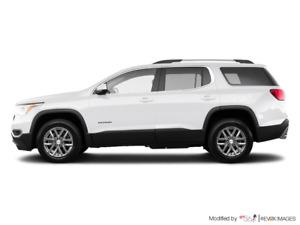 2019 GMC Acadia SLE  - Sunroof - Heated Seats - $236 B/W