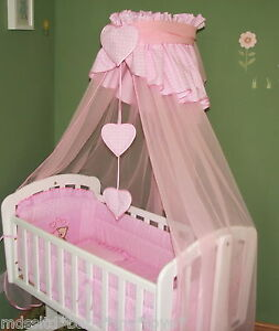 Image Is Loading 10 PCS BABY BEDDING SET To Fit ROCKING