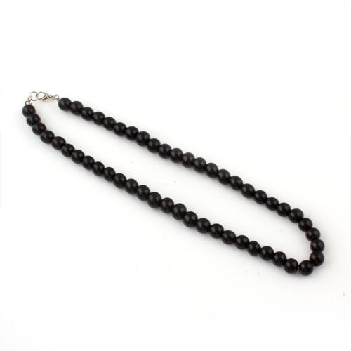 Fashion Elegant Colored Round Beads Necklace Beaded Women Girl Jewelry