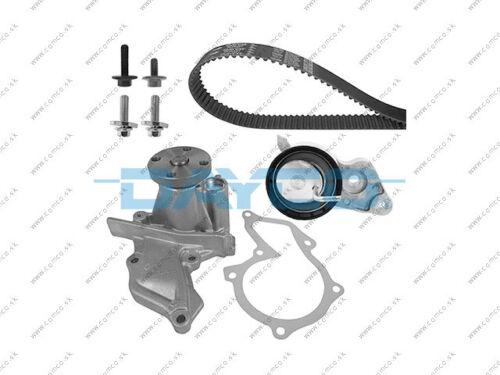 Ford Fiesta MK4 IV 1.25 1.4 16 V Full DAYCO TIMING CAM//ceinture Waterpump Kit OE Spec
