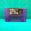 Super-110-in-1-Nintendo-SNES-Multi-Cart-Game-Cartridge-Save-Function-US-Version miniature 1