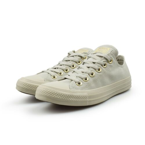 Ctas Canvas Converse Taylor deporte Mono Zapatillas Ox Star de Chuck color gris All p de wqv1nUHtW