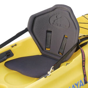 Tall Back Outfitter Molded Foam Kayak Seat