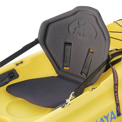 Comfortable Kayak Backrest Seat Adjustable Canoe Boat Seat Back Support Surf To Summit Sonic Back Band Sonic Back Band Whitewater Kayak Back Band
