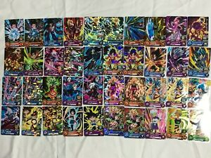 Super Dragon Ball Heroes Ultimate Booster Pack PUMS 5-09 Broly