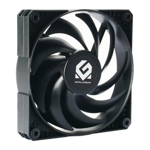 PHANTEKS MG 12//14cm 4Pin PWM PC Case Cooling Fan Heatsink Chassis Radiator Fans