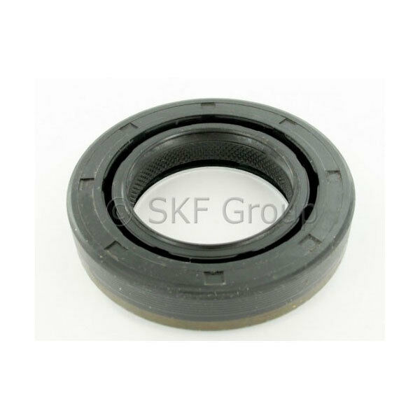 SKF 15552 Axle Shaft Seal, Axle Intermediate Shaft Seal CHEVROLET-ASTRO,  BLAZER