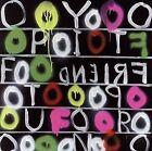 Friend Opportunity by Deerhoof (CD, May-2009, Kill Rock Stars)