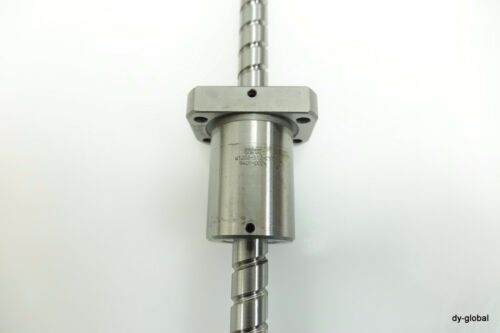 NSK Used W1202-312-C5T+330L Ground Ball Screw 1210+330L CNC route BSC-I-281=ID65