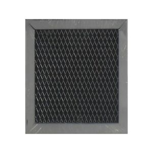 Microwave Range Hood Charcoal Filter Compatible For Many