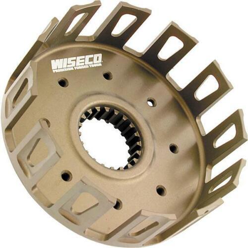 Yamaha 93-19 YZ250 WR250 Wiseco Billet Clutch Basket