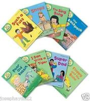 NEW SET of 8 x OXFORD READING TREE ( Stage 3 ) PHONICS / STORIES