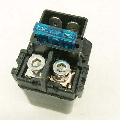 For Honda VFR750 VFR750F INTERCEPTOR 90-97 Electrical Starter Relay Solenoid