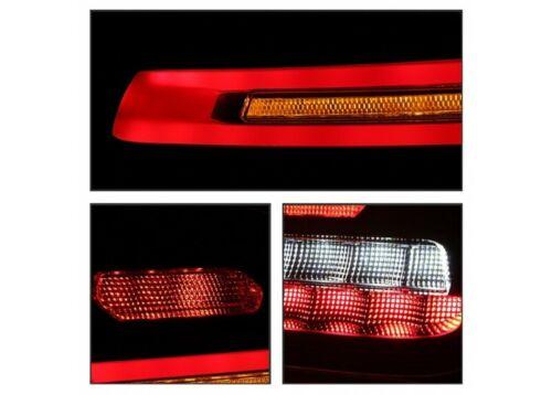 LED Rückleuchten Porsche Cayenne 92A 10-14 rot-smoke Heckleuchten links rechts
