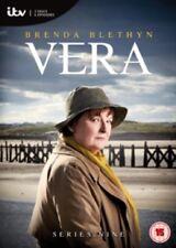 Vera: Series 8 (DVD, 2018, 2-Disc Set) for sale online | eBay