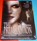 THE PREMONITION / Precintada