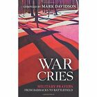 War Cries: Military Prayers from Barracks to Battlefield by SPCK Publishing (Paperback, 2015)