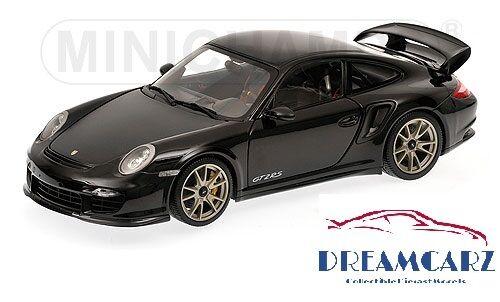 Minichamps 100069401 1:18 Porsche 911  997 II  GT2 RS 2011