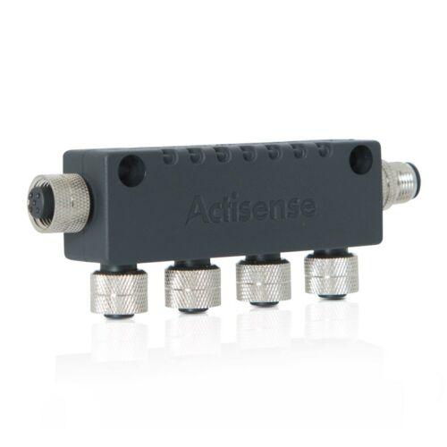 Multi drop NMEA 2000 T N2K Actisense A2K-4WT 4-Way Tee Piece