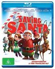 Saving Santa (Blu-ray, 2013)