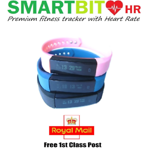 FITNESS-TRACKER-SMART-BIT-HEART-RATE-MONITOR-SPORT-ACTIVITY-FIT-BITSPEED-WATCH