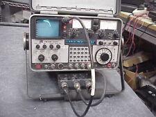 New Listingifr 1200 Communications Radio Service Monitor Amfm 350khz To 999mhz