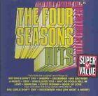 Hits Digitally Enhanced by Frankie Valli & the Four Seasons/The Four Seasons (CD, Jan-1991, Curb)