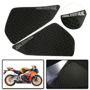 Tank Traction Pads Side Gas Knee Grips Sticker Protector Fit For Honda CBR300R
