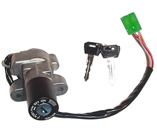 1990-1999 Cerradura contacto llave contacto SUZUKI GSF 600 S BANDIT