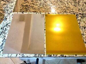 "New Corrosive Placard UN 1824 Removable Vinyl PK//25 /"" ZVR41824/"""