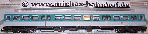Triebwagen Mittelwagen BR 914 Fleischmann 7439 1:160 NEU OVP #HN6  µ   *