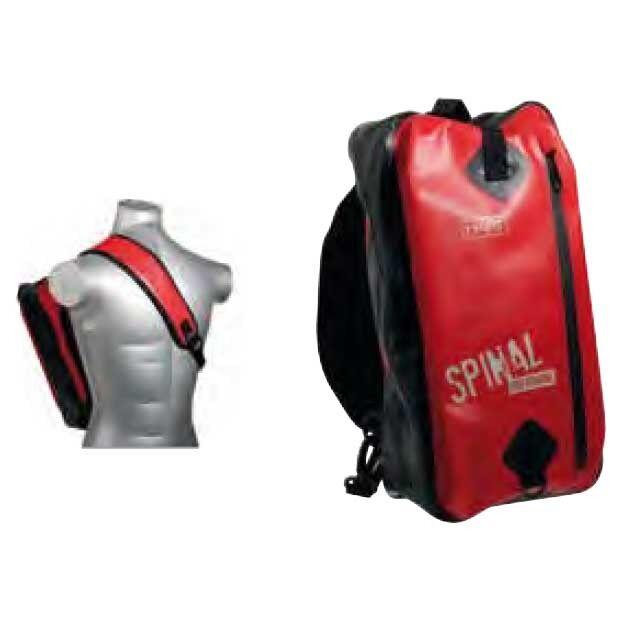 Hart Spinal Spinal Spinal Schultertasche für Angler Outdoor Jagd Anglertasche 339584