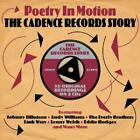 Poetry In Motion von Various Artists (2013)