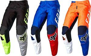 2020 Fox Racing Youth 180 Lovl SE Pants-Black//Yellow-26