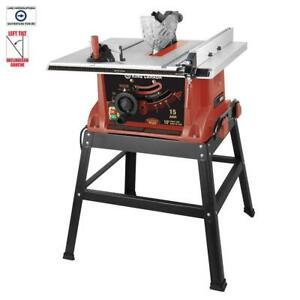 10 TABLE SAW WITH RIVING KNIFE KING CANADA Ontario Preview