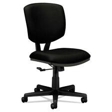 Hon 5701ga10t Volt Upholstered Mesh Swivel Task Chair For Office Desk Navy New