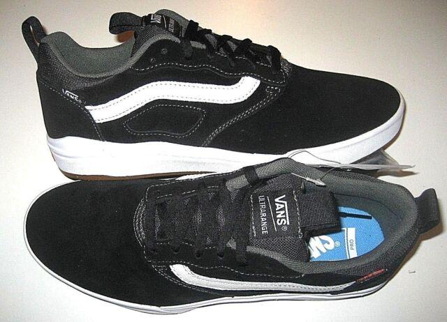 ultra range vans thrasher pro chaussures ebay