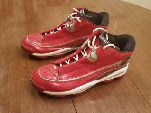 Reebok Iverson I3 Shoes Authentic