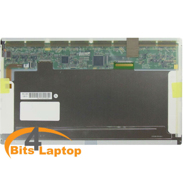 HP Elitebook 8540W LCD Screen Replacement for Laptop New LED HD Matte