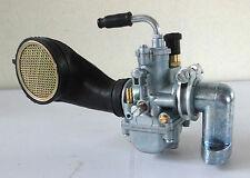 Rennvergaser wie Dellorto PHBG-19,5mm Ansauger Puch Maxi+X 30 1-Gang Automatik