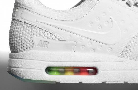 Women's Nike Air Max Zero 'Be True' Release Date. Nike SNKRS