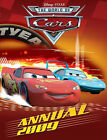 Disney / Pixar Cars Annual: 2009 by Egmont UK Ltd (Hardback, 2008)