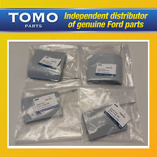 Genuine New Ford Mondeo ST Set Of Front & Rear Sideskirt Jacking Point Covers