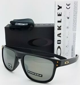 a4636929279 NEW Oakley Holbrook R sunglasses Matte Black Prizm Polarized 9377 ...
