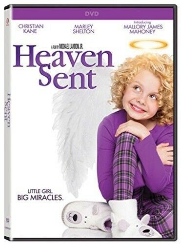 Marley Shelton - Heaven Sent [New DVD]