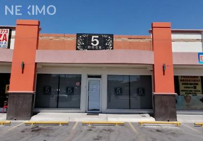 Local Comercial en Renta Cerca Ave. Tecnológico, Juárez, Chihuahua